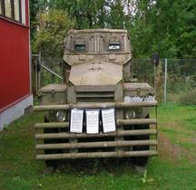 Humber Pig  Mark 2 FV 1610 Parola