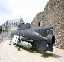Seehund (France Brest )