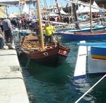 2-1 Grèce Marine Navire Commerce Gyptis Sète 2014