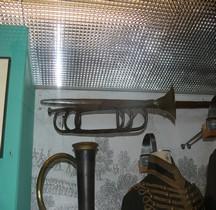 Napoléon I Trompette Cavalerie Bruxelles