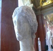 Statuaire 1 Empereurs 2. Agrippina Maior