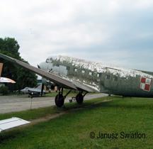 Lisunov Li-2 Cab