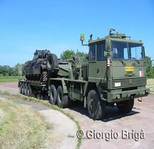 FIAT IVECO Tracteur 6623.G