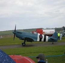 Supermarine Spitfire Mark IX PR