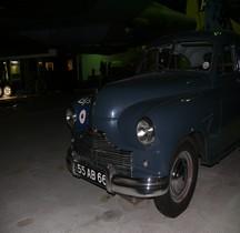 Vanguard Standard Phase1 1947  Londres