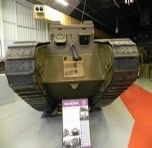 Mark IV Male Bovington