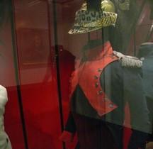 Cavalerie Dragon 1805 Officier Habit Veste Paris