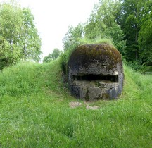 15 SF Haguenau SS Pechelbronn Pfaffenschlick Nord Cleebourg Bas Rhin
