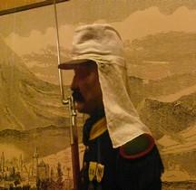 Napoléon III 1863 Mexique  Rgt Etranger Fusilier Camerone Salon