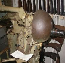 Maschinengewehr 34  mit Panzermantel