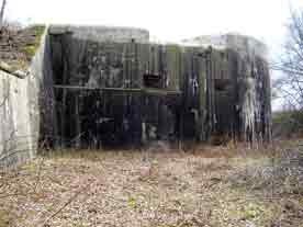 Fort Eben Emael Bloc  5