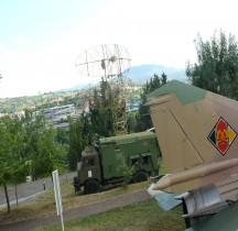 Radar P 15 Tropa Flat Face  GAZ 66 Rimini