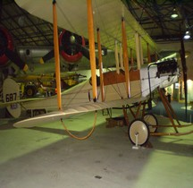 Royal Aircraft Factory B.E 2b Hendon