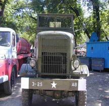 Autocar U 7144 T Lodève