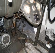 Autoblindo Fiat-Ansaldo 43  Détails Rome