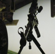 Fusil Antichar PzB 39 Bruxelles