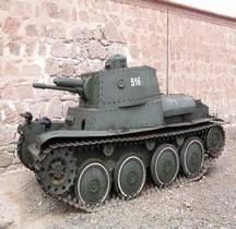 LT vz 35 Pérou