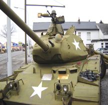 Char léger M 41  Walter Bulldog Gembloux
