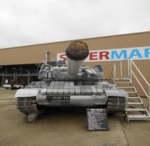 AMX 30 B2 H Brennus FORAD