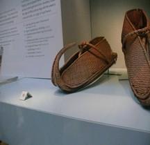 Egypte Vie Quotidienne Vêtement Sandale Londres BM