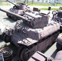 Char Lourd M 6 Heavy Tank Aberdeen