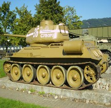 T 34/85 Thun