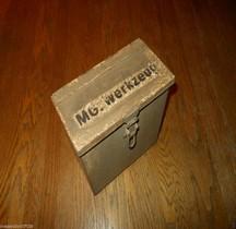 Panther MG-Werkzeugkasten Boite Outils