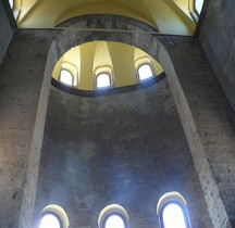 Rome Mura del URBS Rome Mura Aureliane Rione Saba Porta San Sebastiano Intérieur
