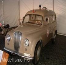 Lancia Appia Autolettiga Ambulanza 1954