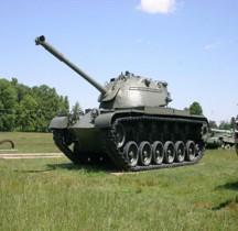 Char Moyen M 48 Patton Aberdeen