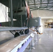 Vickers Vimy Replica Hendon
