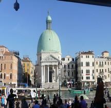 Venise Chiesa di San Simeon Piccolo