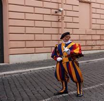Vatican 2015 Guardia Svizzera Pontificia