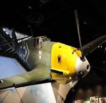 Messerschmitt Me Bf 109E-3 Seattle