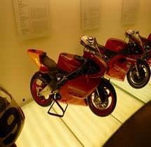 Ducati 1993 Supermono  Bologne