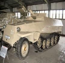 SdKfz 251-9 Kubinka