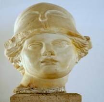Sperlonga  Speluncae La Grotte de Tibère Athena