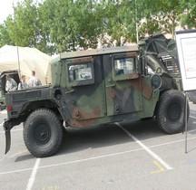 Humvee M998 M1098 kit ASK Eurosatory 2010