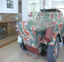 Lancia Ansaldo Lince Rome