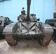 T 72 M Roumanie Bucarest