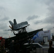 Air Drone SDTI Le Bourget  2009