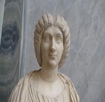 Statuaire 6 Empereurs 1.1 Julia Domna Vatican