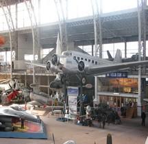 Junker Ju 52-3M  G7 E Bruxelles