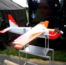 Drone Ultima I Florennes