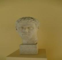 Statuaire 1 Empereurs 1. Agrippa Rome Centrale Montemarini