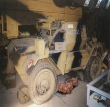 Daimler Scout Car Dingo Mk 2