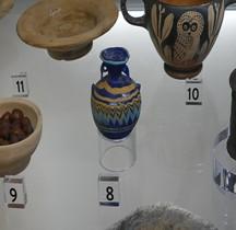 Etrurie Verrerie Balsamaire Comacchio