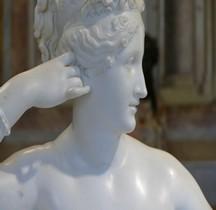 Statuaire.XIXe Venus Victrix Rome