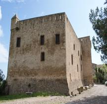 Corse Haute Aleria Fort Matra