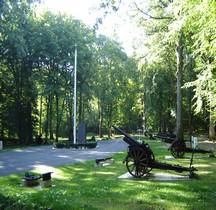 Aisne Belleau  Mémorial Bois Belleau